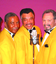 Doo-wop is unforgettable in the Bronx