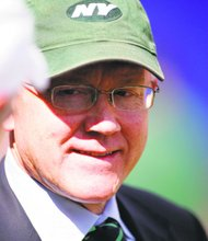 Woody Johnson used Revis to tackle a shaky financial crisis