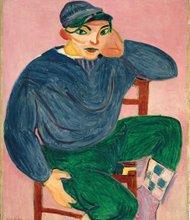Matisse exhibit on view at the Met