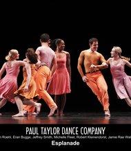 Michelle Fleet: A lifetime of dance