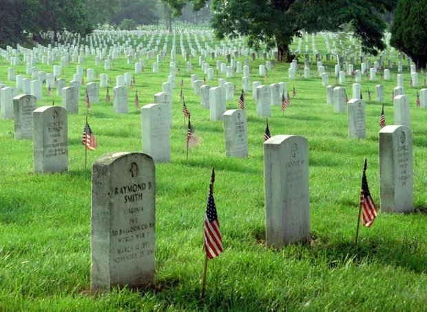 Memorial Day: A remembrance of sacrifice, and the promise of summer