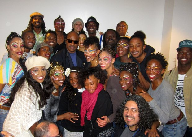 'Fela!' world tour scores Africa Sings! Top Pick of 2011
