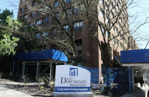 Long Island College Hospital is here to stay