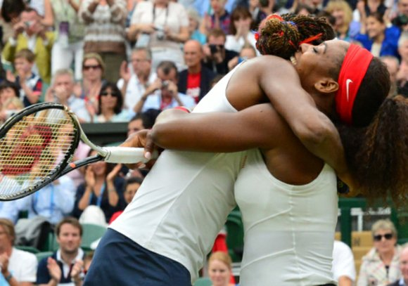"""Venus and Serena"" takes an unfiltered look into the remarkable lives of the greatest sister..."