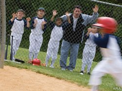 (ARA) - Most every parent knows the joys and pains of children's sports - the...