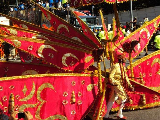 """Carnival SpecialWIADCA: """"Bridging Culture"""" in Brooklyn"""