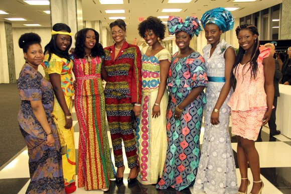 The United Nations and the organization La Francophonie recently celebrated people from African nations colonized...