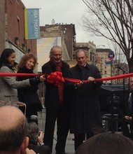 Harlem School of the Arts renamed after donor Herb Alpert