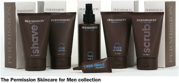Permission Inc. introduced Permission, a luxury skincare collection for men, last week. Based in Dallas,...