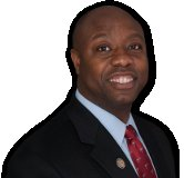 South Carolina to get its first Black U.S. Senator, Tim Scott
