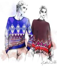 Knitwear news for fall '13