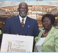 BSFHC celebrates 35 years