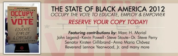 'Occupy the Vote' focus of Urban League conference