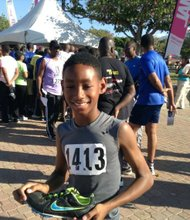 Jamaica hosts inaugural 5k run in Kingston