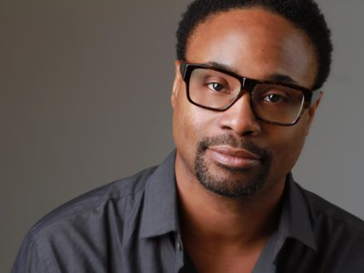 Tony nominee Billy Porter: 'Theater saved my life'