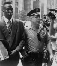 'Central Park Five' film brings old feelings back to the surface