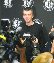 Nets owner Prokhorov says his team needs its own Big Three