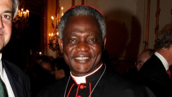 Benedict XVI's resignation may lead to the appointment of a Black Pope