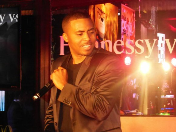 Rapper Nas has been named the new brand ambassador of Hennessy. He will also be...