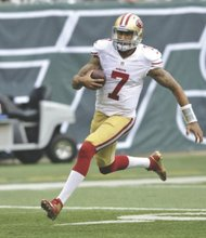 The 49ers and Kaepernick have a Super Bowl date