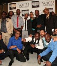 Brotherhood/Sister Sol hosts annual gala