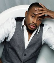Raheem DeVaughn: New Music and Not Afraid of Hot Topics