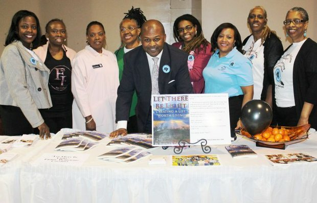 Central Family Life Center hosts Small & Emerging Business Expo