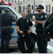 NYPD officers will be required to share their information with people they stop on the streets.