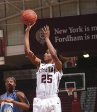 NY, NJ women's teams exit early from NCAA postseason play