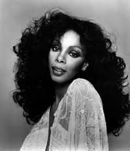 Donna Summer's great legacy