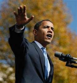 Picking up where he left off at Hofstra University in the second debate, President Barack...