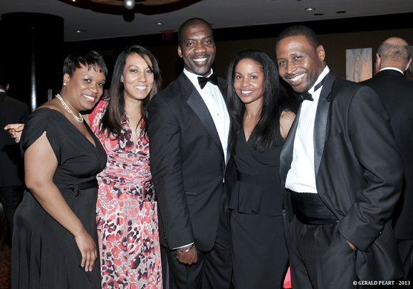 On Thursday, May 9, the New York Urban League bestowed its most prestigious honor to...