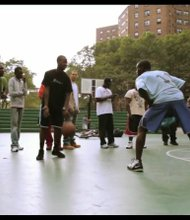 'Doin' it in the Park' is a love letter to pick-up b-ball Screenings, conversation at Maysles Cinema May 23-28