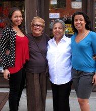 Celebrating my grandmother's legacy