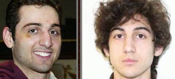 Dzhokhar Tsarnaev, the bombing suspect still recovering from gunshot wounds, was formally charged at his...