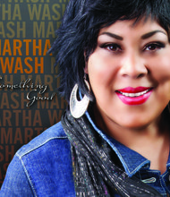 Music diva Martha Wash gives us 'Something Good' for the new year