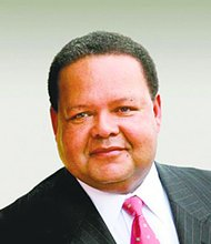 A Dr. Rudy Crew is the new president of Medgar Evers College