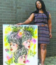 E Harlem Arts Fest to spotlight Harlem entertainers