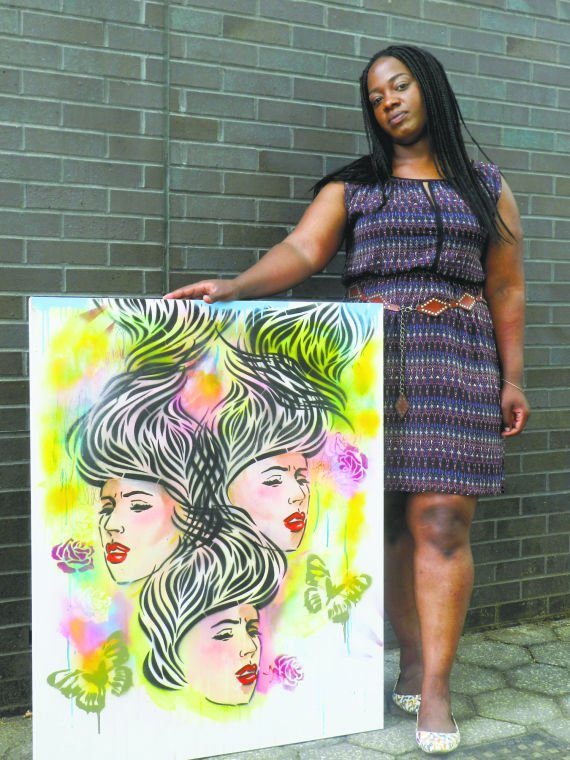 The second annual Harlem Arts Festival comes to Marcus Garvey Park this weekend to feature...