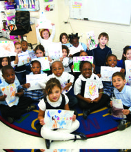 New charter school will focus on Harlem history