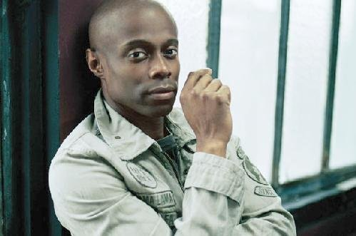 While most people are scribbling down their New Year's resolutions, singer-songwriter, Kem is already feeling...