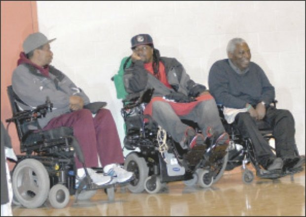 Brooklyn girls, Queens Boys win Wheelchair Classic Championships