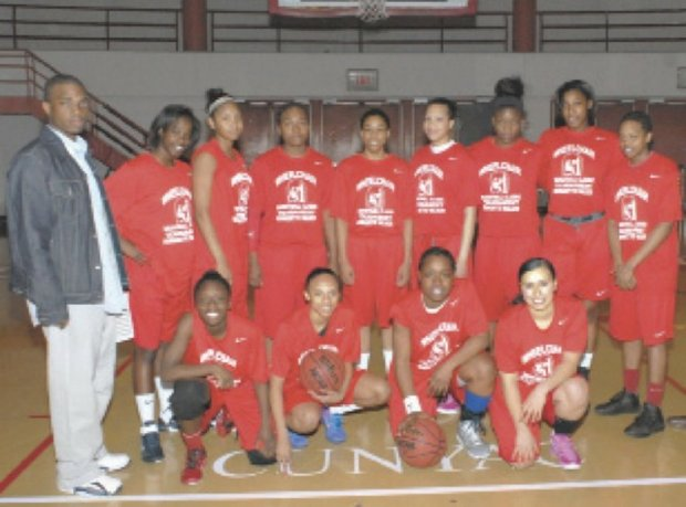 Brooklyn girls, Queens Boys win Wheelchair Classic Championships