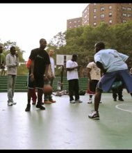 "A love letter to pick-up b-ball manifests in ""Doin' It In The Park"""