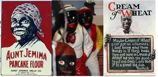 New Racism Museum Reveals the Ugly Truth Behind Aunt Jemima
