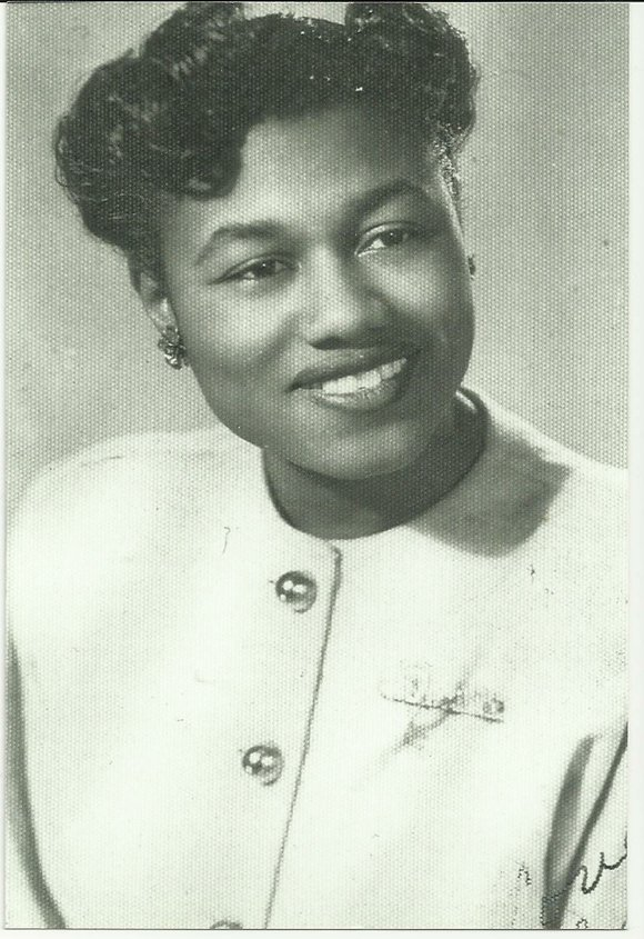 Verna Roslyn Pointer, 95, passed away on Saturday, July 14 at the Norwich Rehabilitation and...