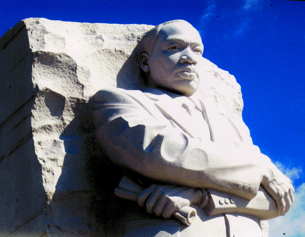 New date for MLK Memorial dedication announced