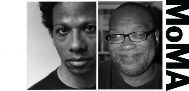 'Series of Conversations Among Friends' featuring Ralph Lemon and Fred Moten
