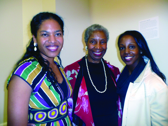 Metropolitan Jack & Jill Inc. and Jack and Jill Alumni hosted an e-book launch and...