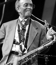 Jazzmobile honors Jimmy Heath